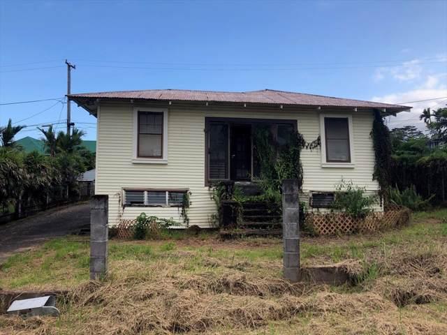129 Alae St, Hilo, HI 96720 (MLS #631813) :: Elite Pacific Properties