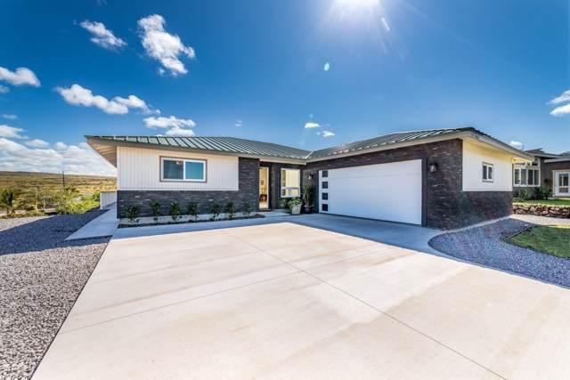 68-3668 Eleele St, Waikoloa, HI 96738 (MLS #631820) :: Song Real Estate Team   LUVA Real Estate
