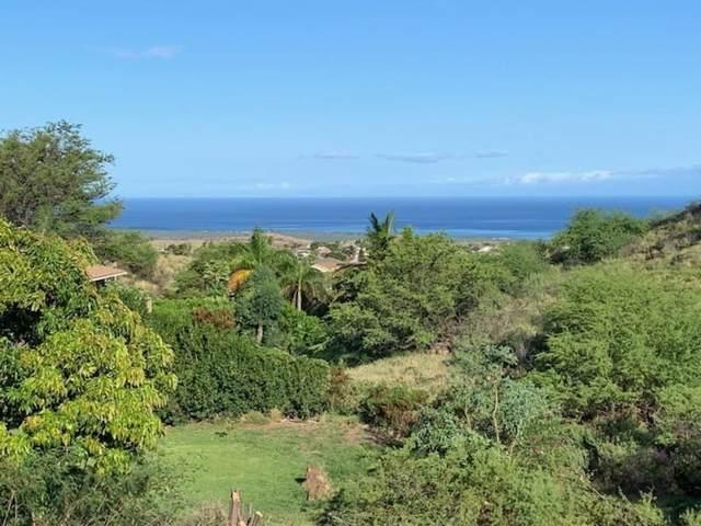 68-3610 Malina St, Waikoloa, HI 96738 (MLS #631849) :: Song Real Estate Team | LUVA Real Estate