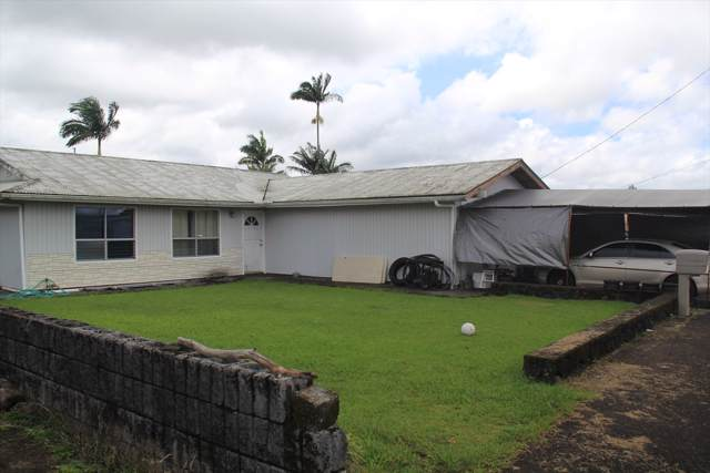 176 Lukia St, Hilo, HI 96720 (MLS #631871) :: Elite Pacific Properties