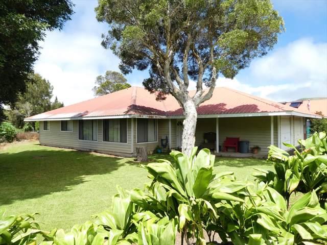 64-5157-A Kinohou St, Kamuela, HI 96743 (MLS #631890) :: Song Real Estate Team/Keller Williams Realty Kauai