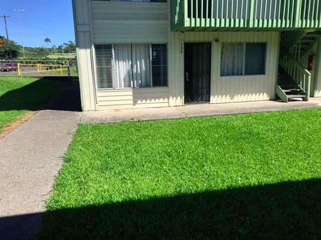 485 Waianuenue Ave, Hilo, HI 96720 (MLS #631902) :: Steven Moody