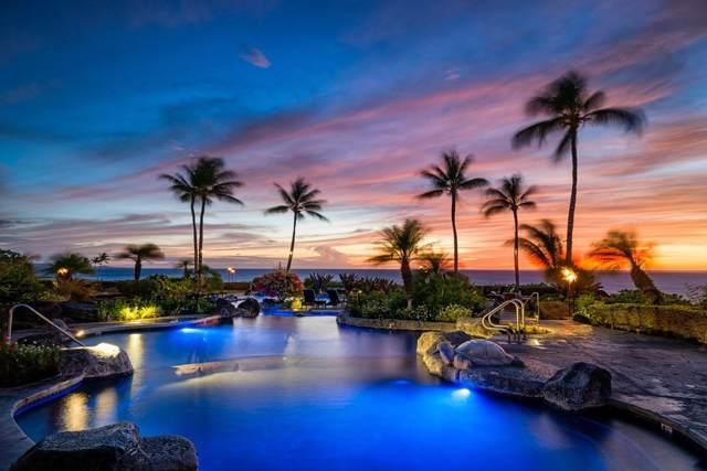 69-1033 Nawahine Pl, Waikoloa, HI 96743 (MLS #631917) :: Steven Moody
