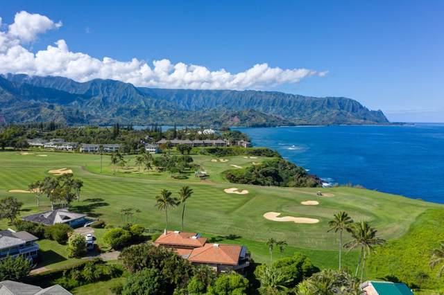 3824 Punahele Rd, Princeville, HI 96722 (MLS #631951) :: Kauai Exclusive Realty