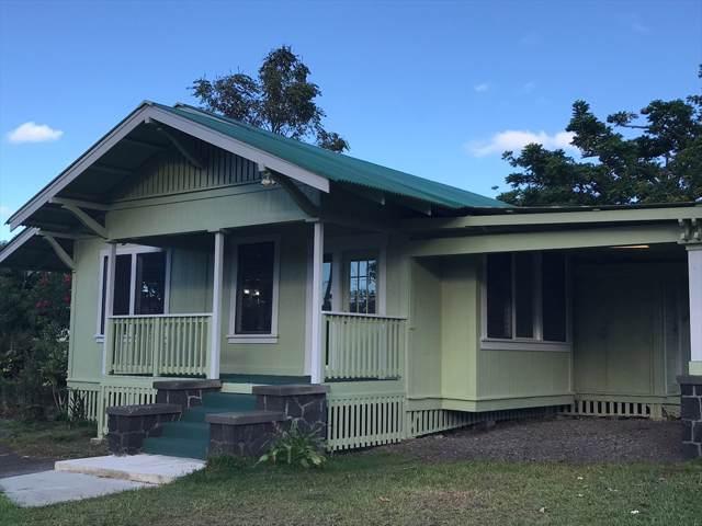 791 E Hinano St, Hilo, HI 96720 (MLS #631979) :: Song Real Estate Team | LUVA Real Estate