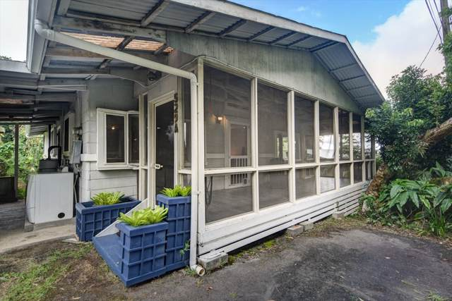 529-A Wainaku St, Hilo, HI 96720 (MLS #632087) :: Elite Pacific Properties