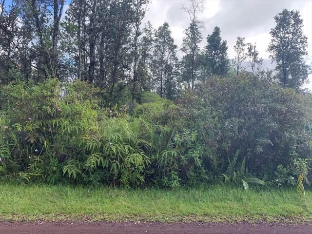 Orchid Dr, Pahoa, HI 96778 (MLS #632113) :: Aloha Kona Realty, Inc.