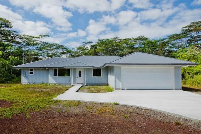 15-1998 8TH AVE, Keaau, HI 96749 (MLS #632117) :: Elite Pacific Properties