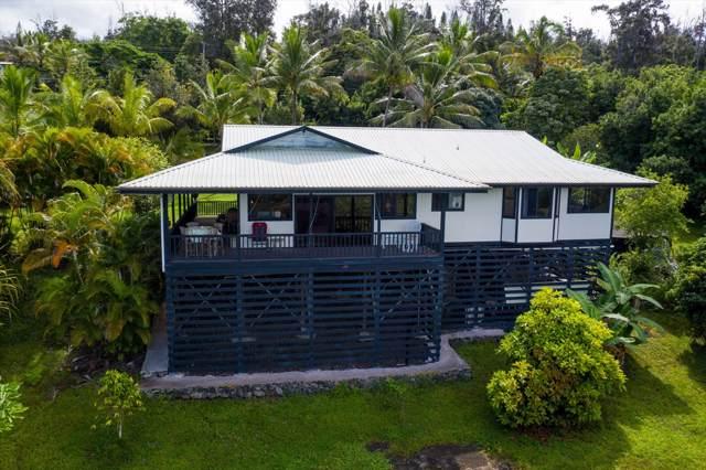88-606 Papa Bay Dr, Captain Cook, HI 96704 (MLS #632193) :: Song Real Estate Team | LUVA Real Estate