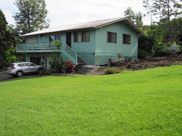 73-1052 Ahikawa St, Kailua-Kona, HI 96740 (MLS #632201) :: Aloha Kona Realty, Inc.