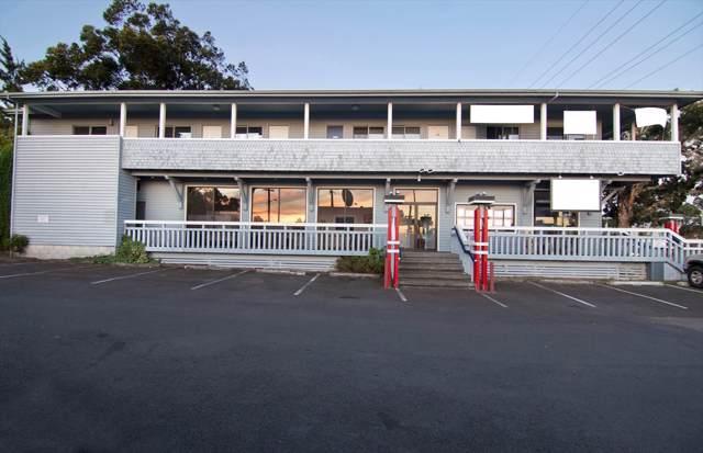 65-1190 Mamalahoa Hwy, Kamuela, HI 96743 (MLS #632255) :: Song Real Estate Team | LUVA Real Estate