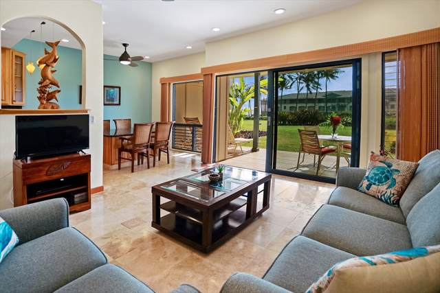 1565 Pee Rd, Koloa, HI 96756 (MLS #632279) :: Kauai Exclusive Realty