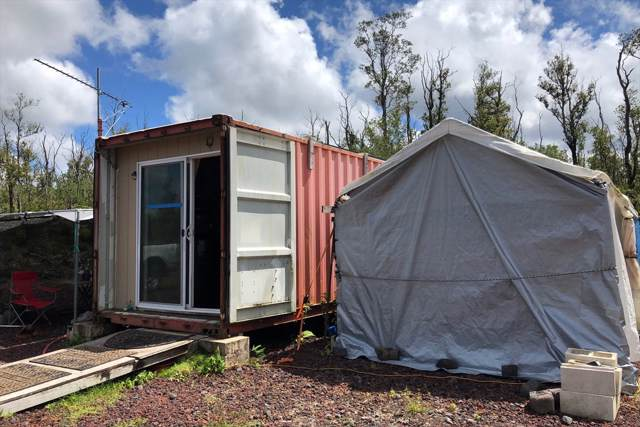 11-2277 Omeka Road, Mountain View, HI 96771 (MLS #632295) :: Aloha Kona Realty, Inc.
