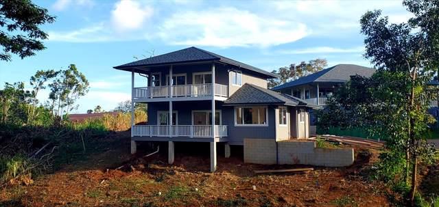 4445-A Ahopueo Dr, Kalaheo, HI 96741 (MLS #632317) :: Kauai Exclusive Realty