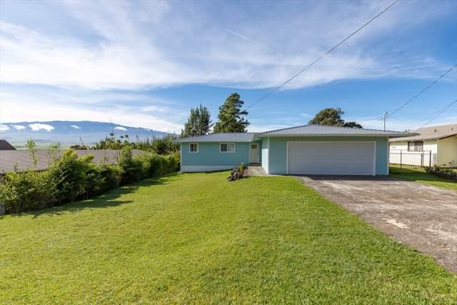 64-5251 Puu Nani Dr, Kamuela, HI 96743 (MLS #632320) :: Elite Pacific Properties