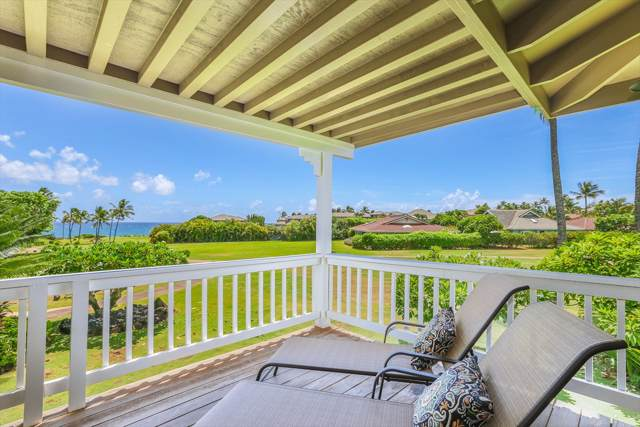 2227 Iukika Place, Koloa, HI 96756 (MLS #632324) :: Elite Pacific Properties