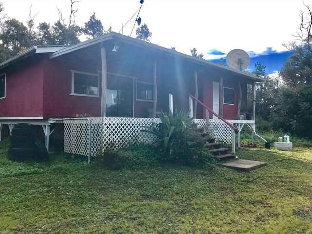 92-9084 King Kamehameha Blvd, Ocean View, HI 96704 (MLS #632361) :: Aloha Kona Realty, Inc.