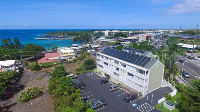 75-5680 Kuakini Hwy, Kailua-Kona, HI 96740 (MLS #632366) :: Elite Pacific Properties