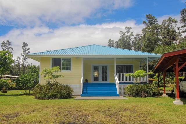 16-1256 Road 1 (Uhini Ana), Mountain View, HI 96771 (MLS #632373) :: Song Real Estate Team | LUVA Real Estate