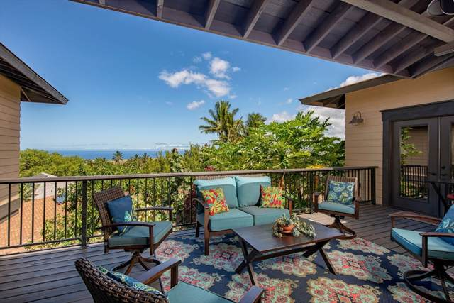 68-1872 Puu Nui St, Waikoloa Village, HI 96738 (MLS #632403) :: Elite Pacific Properties