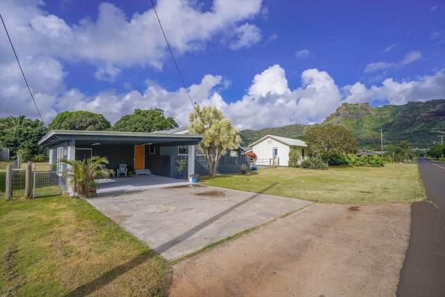4941 Haleilio Rd, Kapaa, HI 96746 (MLS #632409) :: Elite Pacific Properties