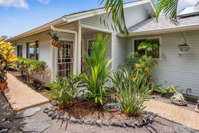 75-217 Ulili St, Kailua-Kona, HI 96740 (MLS #632411) :: Aloha Kona Realty, Inc.