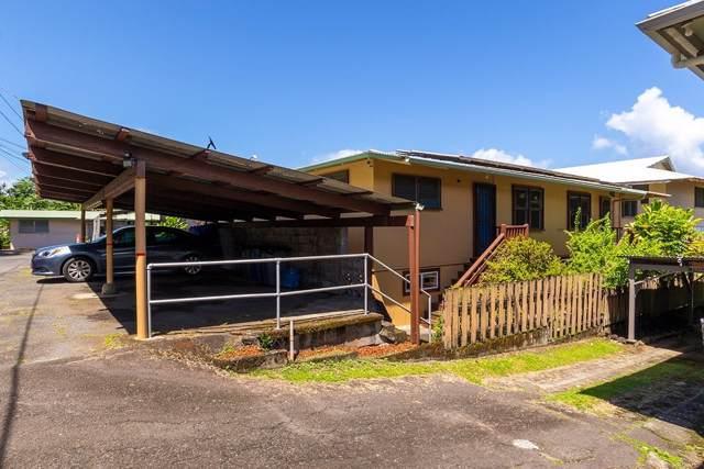 18 Loulu Ln, Hilo, HI 96720 (MLS #632414) :: Song Real Estate Team | LUVA Real Estate
