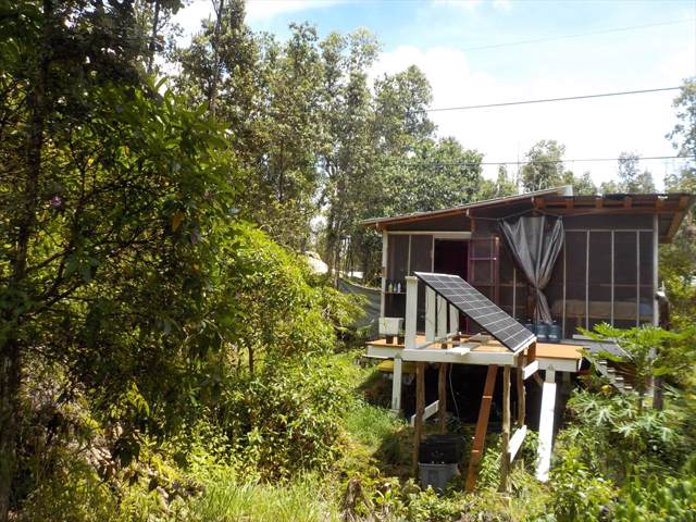 Address Not Published, Pahoa, HI 96778 (MLS #632423) :: Elite Pacific Properties