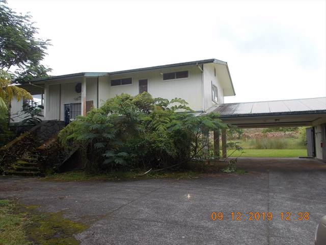 18-3807 S Kulani Rd, Mountain View, HI 96771 (MLS #632431) :: Steven Moody
