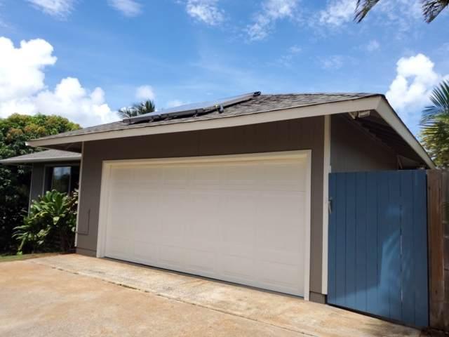 4833 Iiwi Rd, Kapaa, HI 96746 (MLS #632432) :: Elite Pacific Properties