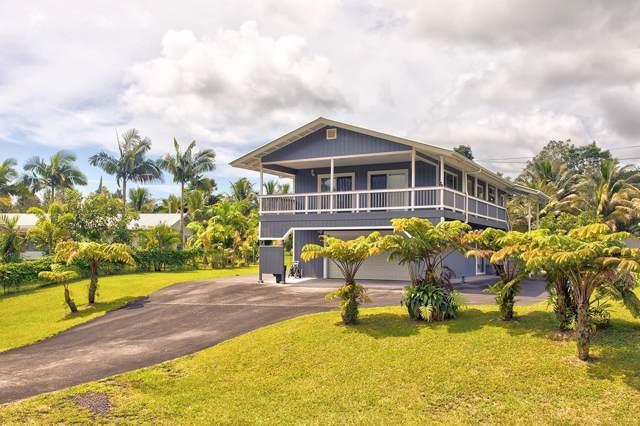 15-1984 32ND AVE, Keaau, HI 96749 (MLS #632434) :: Aloha Kona Realty, Inc.