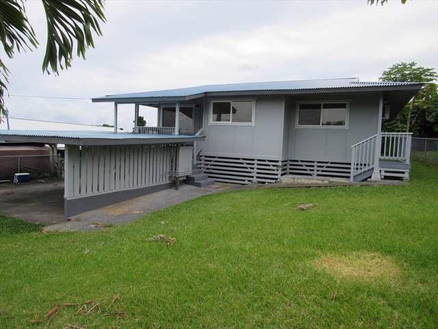 403 Iloko St, Hilo, HI 96720 (MLS #632445) :: Elite Pacific Properties