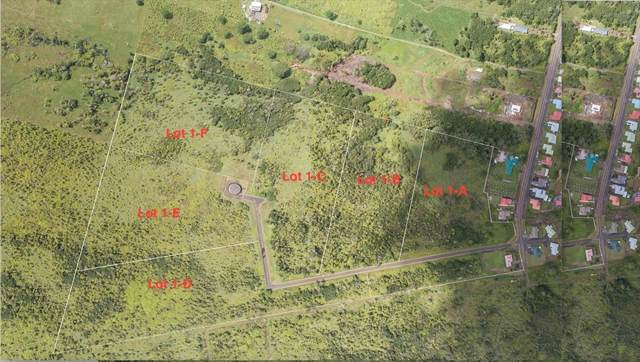 Address Not Published, Hilo, HI 96720 (MLS #632448) :: Iokua Real Estate, Inc.