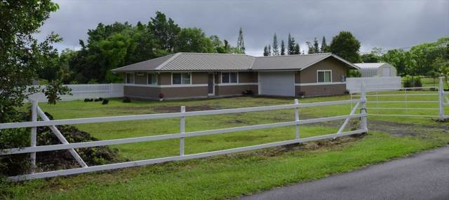 15-1427 28TH AVE, Keaau, HI 96749 (MLS #632455) :: Aloha Kona Realty, Inc.