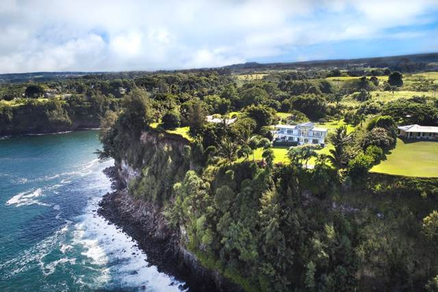 31-148 Hawaii Belt Rd, Ninole, HI 96773 (MLS #632462) :: Steven Moody