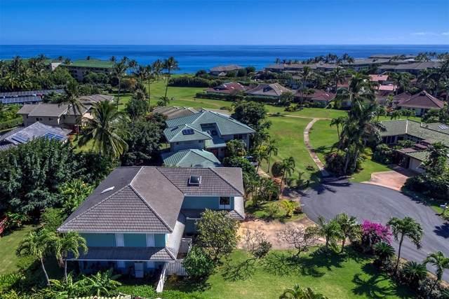 2230 Walelia Pl, Poipu, HI 96756 (MLS #632465) :: Elite Pacific Properties