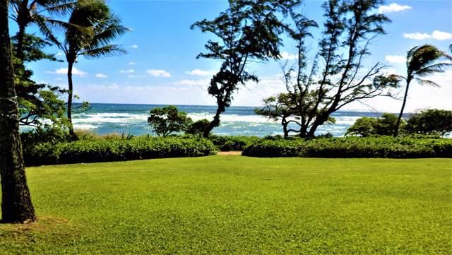 4460 Nehe Rd, Lihue, HI 96766 (MLS #632467) :: Elite Pacific Properties
