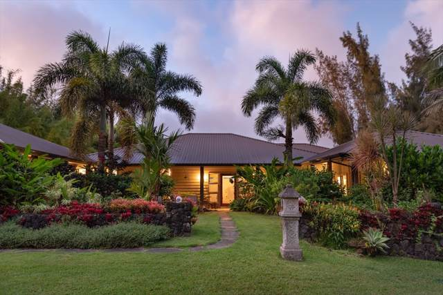 54-2264 Kynnersley Rd, Kapaau, HI 96755 (MLS #632470) :: Song Real Estate Team | LUVA Real Estate