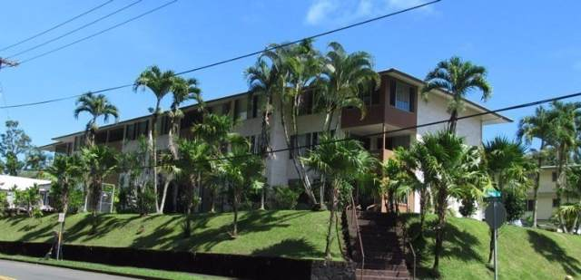 360 Kauila St, Hilo, HI 96720 (MLS #632471) :: Elite Pacific Properties