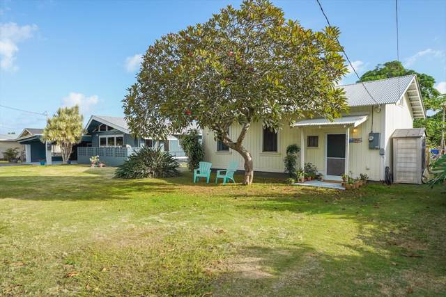 4949 Haleilio Rd, Kapaa, HI 96746 (MLS #632493) :: Elite Pacific Properties