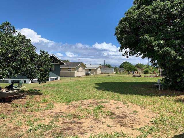 4941 Haleilio Rd, Kapaa, HI 96746 (MLS #632497) :: Elite Pacific Properties