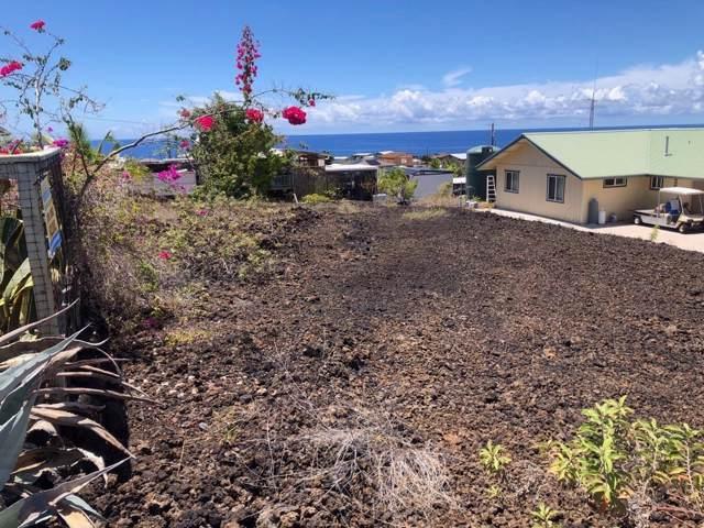Address Not Published, Captain Cook, HI 96704 (MLS #632499) :: Song Real Estate Team | LUVA Real Estate