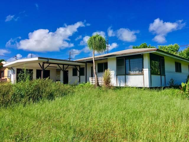 28-2881 Maukaloa St, Pepeekeo, HI 96783 (MLS #632509) :: Song Real Estate Team | LUVA Real Estate