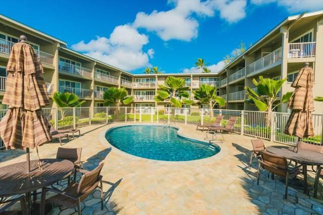 4-856 Kuhio Hwy, Kapaa, HI 96746 (MLS #632510) :: Elite Pacific Properties