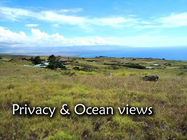 Welina Pl, Kapaau, HI 96743 (MLS #632512) :: Elite Pacific Properties