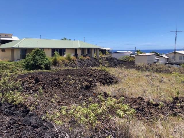 Address Not Published, Captain Cook, HI 96704 (MLS #632513) :: Song Real Estate Team | LUVA Real Estate