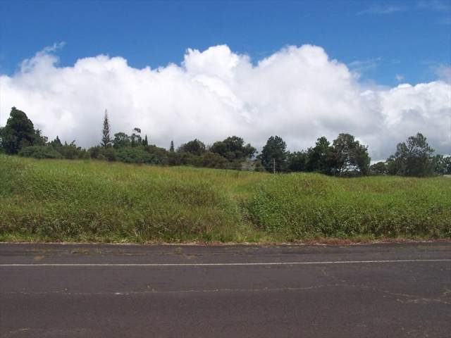 Address Not Published, Kamuela, HI 96743 (MLS #632533) :: Elite Pacific Properties