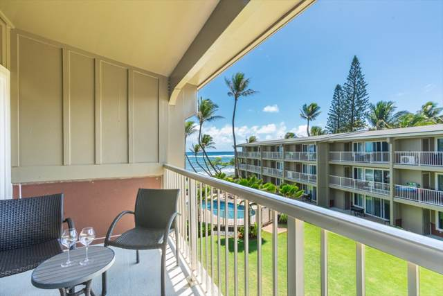 4-856 Kuhio Hwy, Kapaa, HI 96746 (MLS #632535) :: Kauai Exclusive Realty