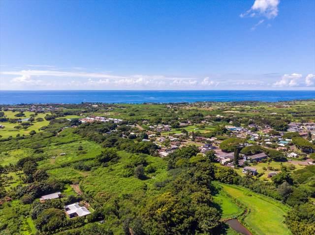 3330 Kapau Rd, Koloa, HI 96756 (MLS #632540) :: Kauai Exclusive Realty