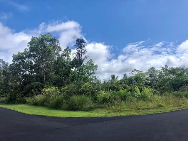 S Kahala St, Pahoa, HI 96778 (MLS #632542) :: Aloha Kona Realty, Inc.